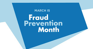 {Fraud Prevention Month: It pays to check your bank notes}