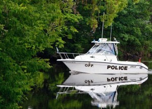 {VICTORIA DAY LONG WEEKEND IS UPON US AND THE OPP WILL TARGET ROADS, TRAILS AND WATERWAYS}