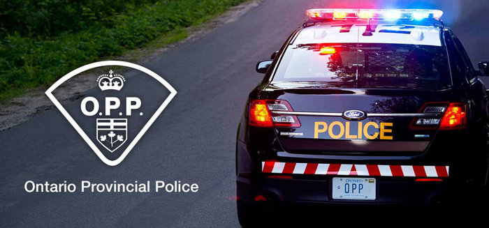 {OPP ARREST TWO AFTER THEFT OF GAS}