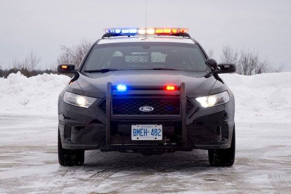 {CHAPLEAU RESIDENT CHARGED IN CONNECTION WITH MUTIPLE BREAK AND ENTERS}