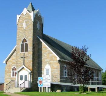 {Happenings At First United Church - June 6th, 2018}