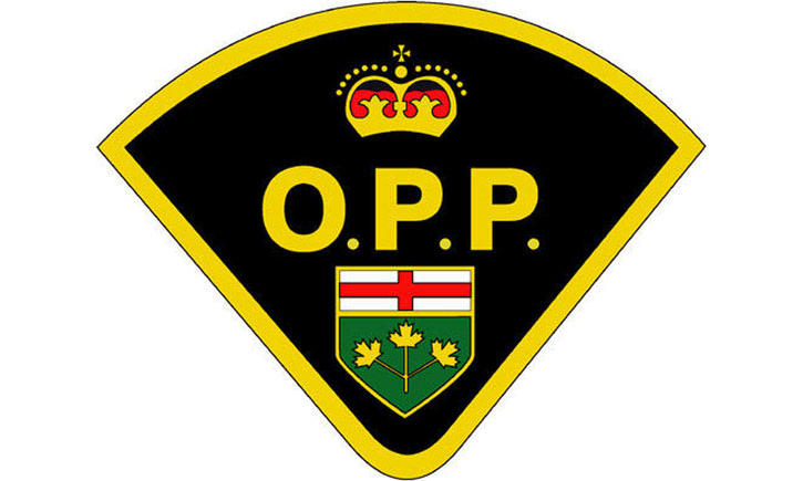 {SPEEDING VIOLATION RESULTS IN CHARGES FOR TWO ALBERTA MEN}